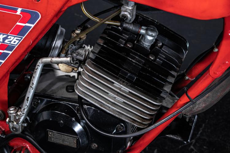 1980 Fantic Motor Caballero 50 Regolarità Competizione 8