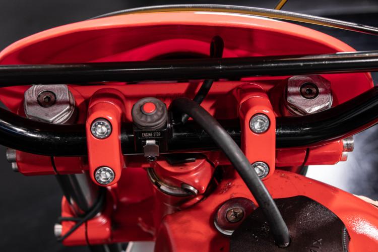 1982 Fantic Motor Caballero 75 Regolarità Competizione 281 12