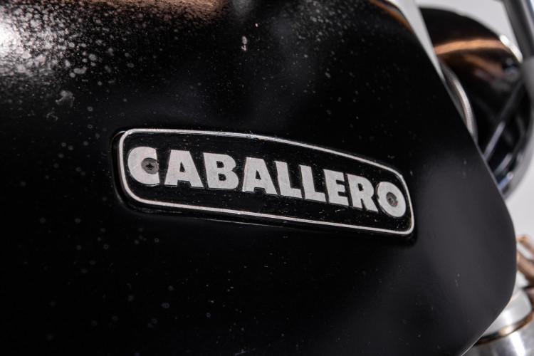 1977 Fantic Motor Caballero 50 Super 6M TX 190 17