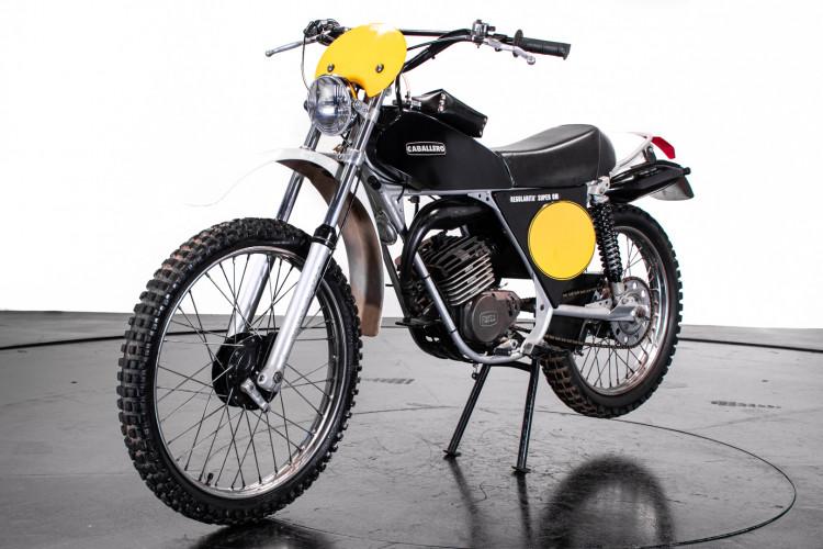1977 Fantic Motor Caballero 50 Super 6M TX 190 2