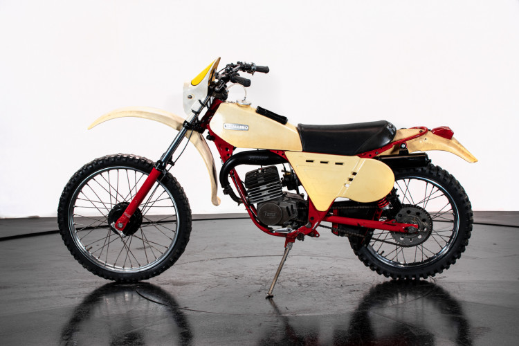 1979 Fantic Motor Caballero 50 Super 6M TX 190 0