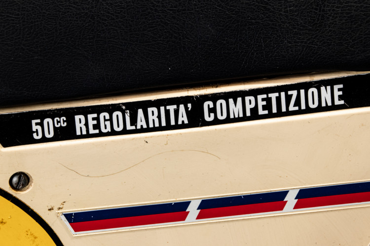 1979 Fantic Motor Caballero 50 Super 6M TX 190 11