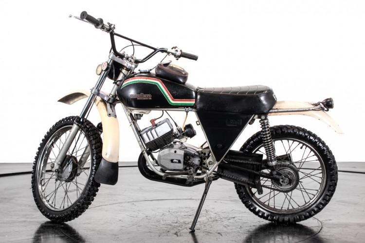 1971 Fantic Motor Caballero Regolarità 50 4M TX 94 0