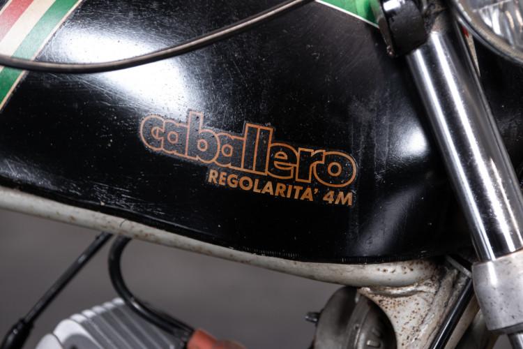 1971 Fantic Motor Caballero Regolarità 50 4M TX 94 11