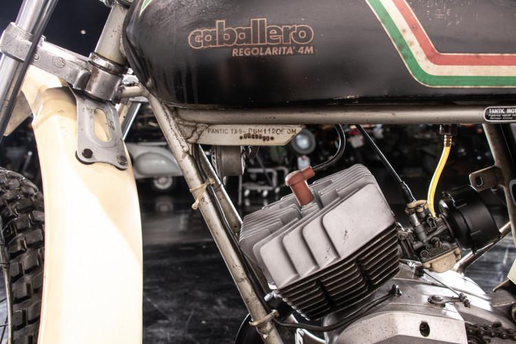 1971 Fantic Motor Caballero Regolarità 50 4M TX 94 13