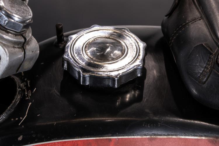 1971 Fantic Motor Caballero Regolarità 50 4M TX 94 18