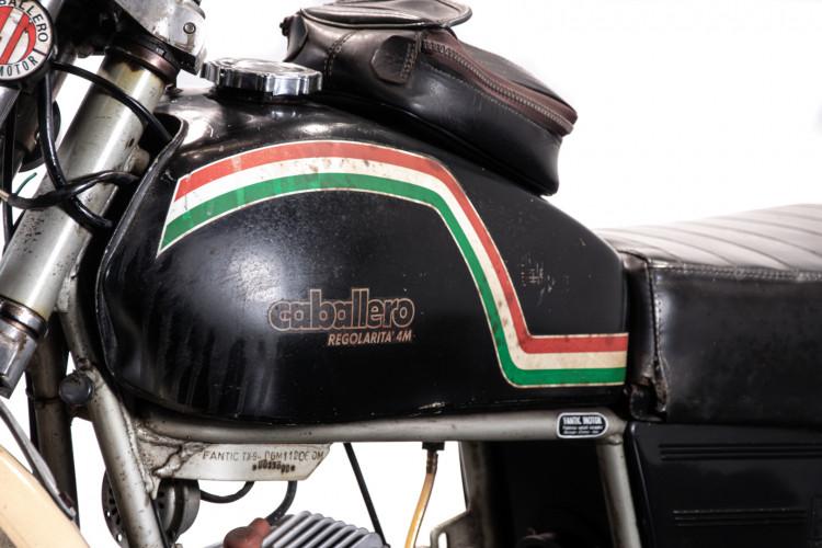 1971 Fantic Motor Caballero Regolarità 50 4M TX 94 5