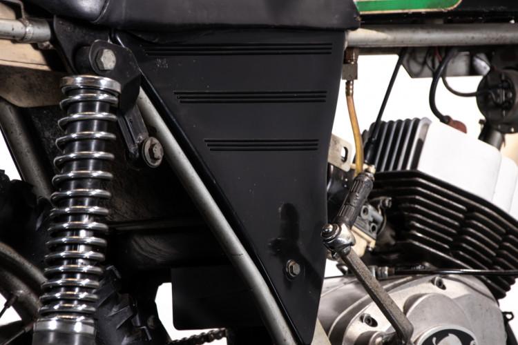 1971 Fantic Motor Caballero Regolarità 50 4M TX 94 9