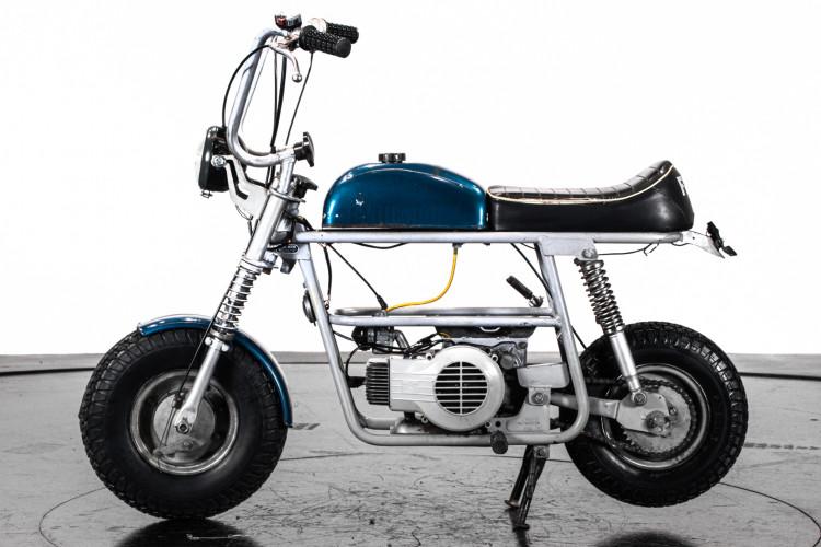 1972 Fantic Motor TX 7 0