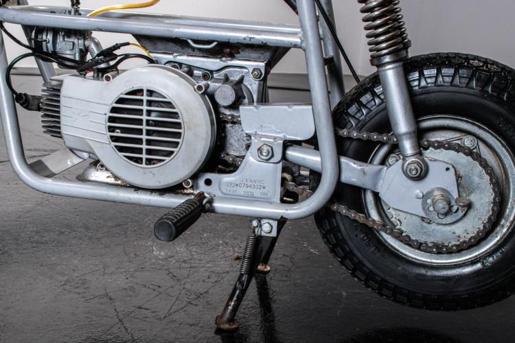 1972 Fantic Motor TX 7 19