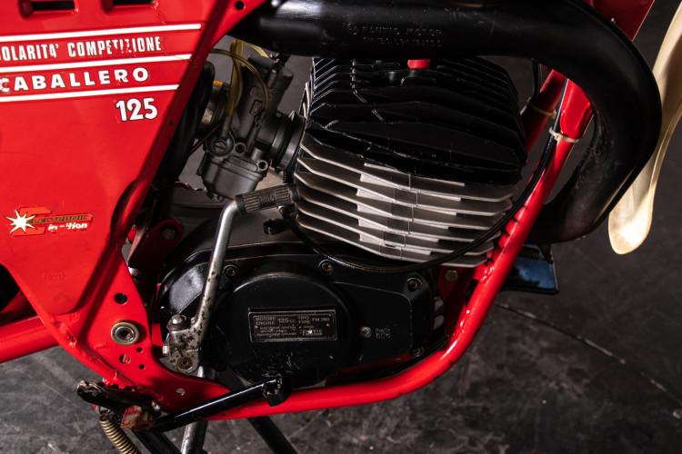 1980 Fantic Motor TX 150 Reg. Competizione 11