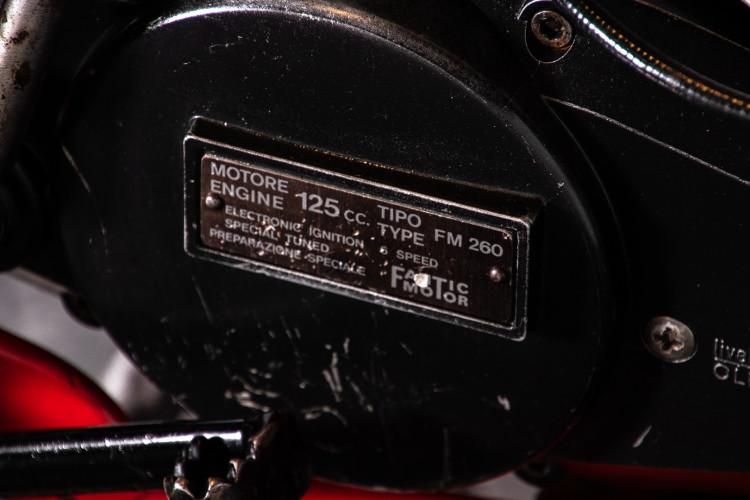 1980 Fantic Motor TX 150 Reg. Competizione 12