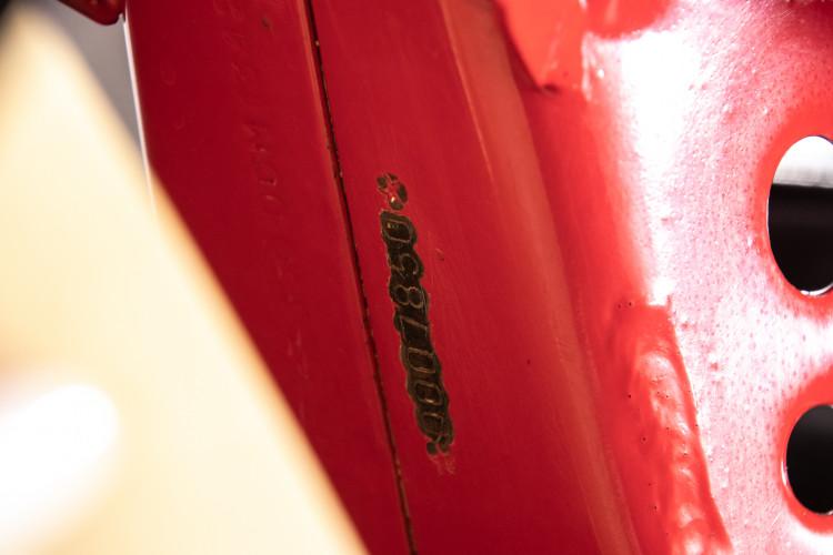 1980 Fantic Motor TX 150 Reg. Competizione 14