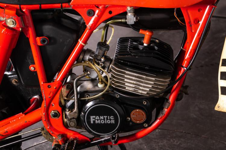 1981 Fantic Motor FM 380 12