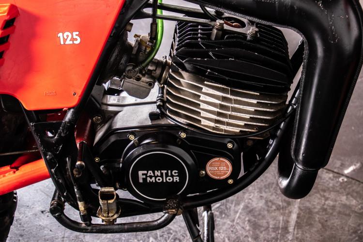 1984 Fantic Motor 402 10