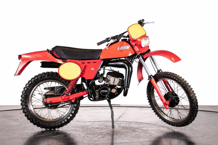 1984 Fantic Motor 402 3
