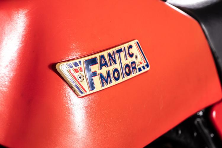 1984 Fantic Motor 402 8