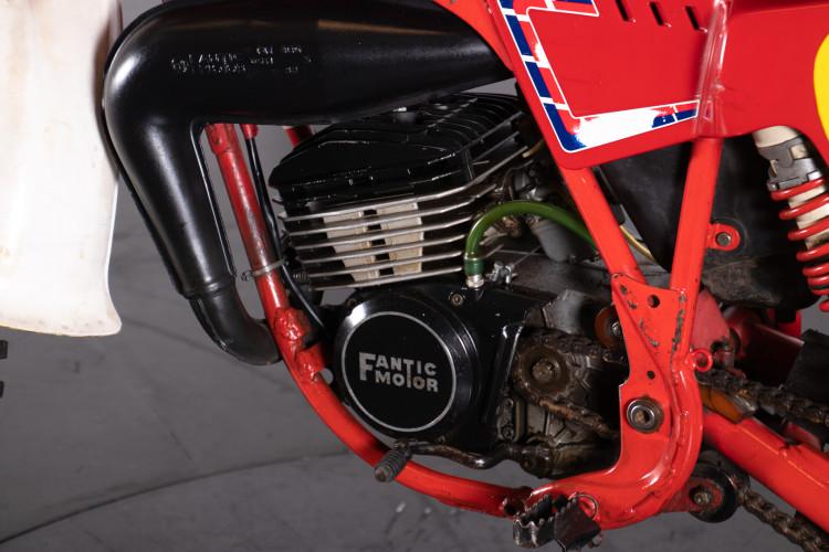1981 FANTIC MOTOR CABALLERO 80 REGOLARITà 8