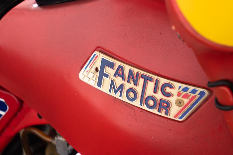 1981 FANTIC MOTOR CABALLERO 80 REGOLARITà 15