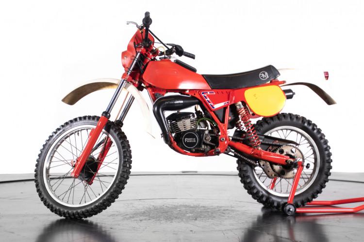 1981 FANTIC MOTOR CABALLERO 80 REGOLARITà 5