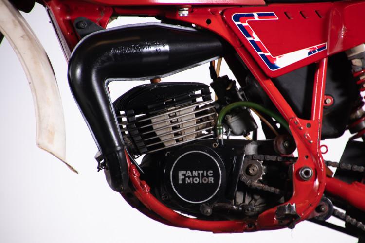 1981 FANTIC MOTOR CABALLERO 80 REGOLARITà 7