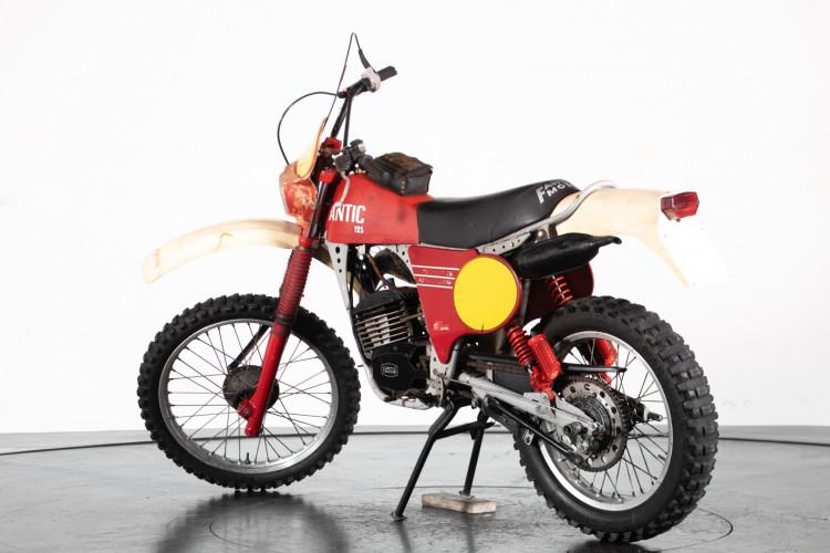 1981 FANTIC MOTOR 125 REGOLARITà COMPETIZIONE 9