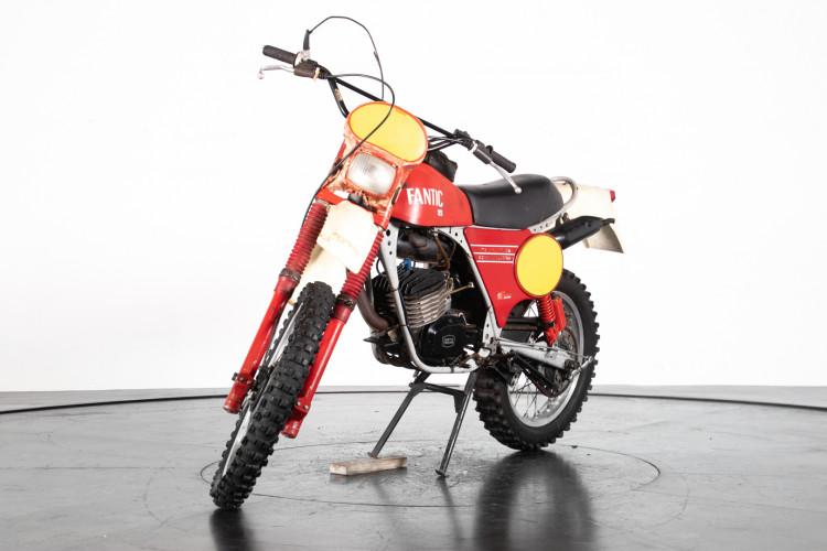 1981 FANTIC MOTOR 125 REGOLARITà COMPETIZIONE 8