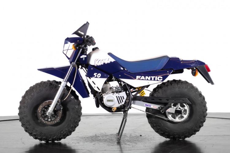 1987 FANTIC MOTOR FM 113 KOALA 9