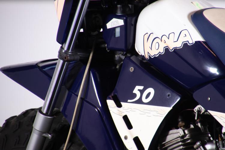 1987 FANTIC MOTOR FM 113 KOALA 12