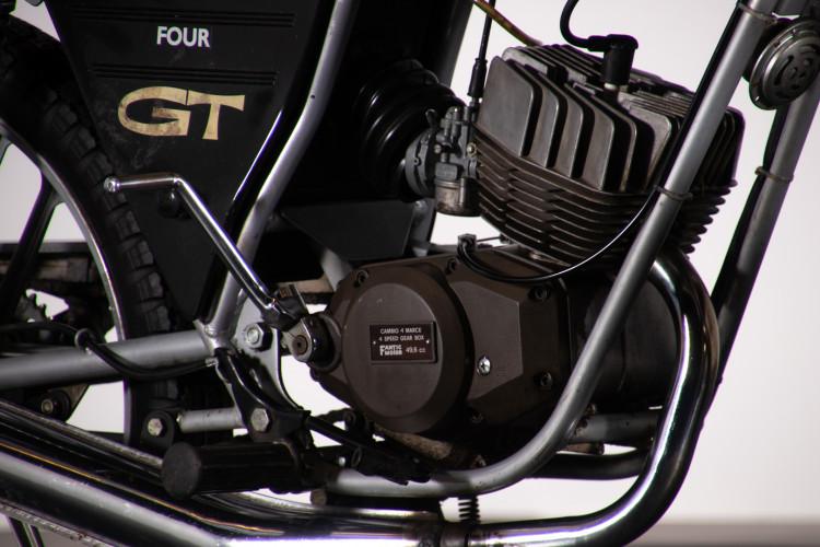 1980 FANTIC MOTOR GT 50 7