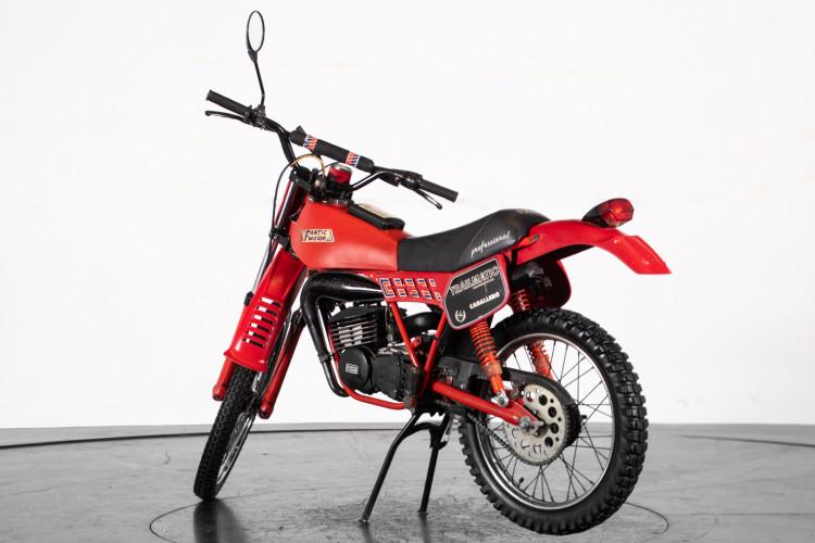 1982 FANTIC MOTOR 2B3 TRAILMATIC 10