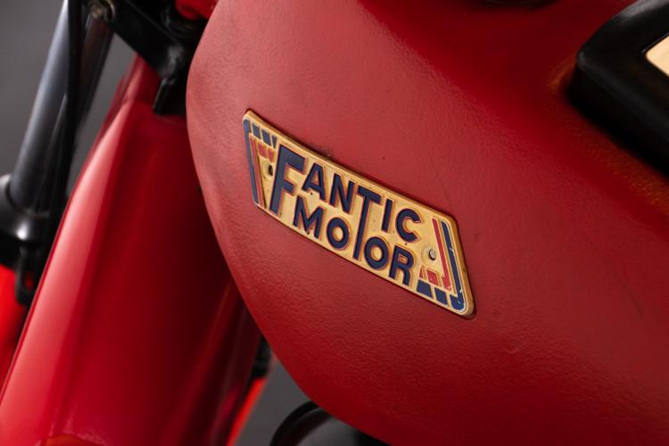 1982 FANTIC MOTOR 2B3 TRAILMATIC 14