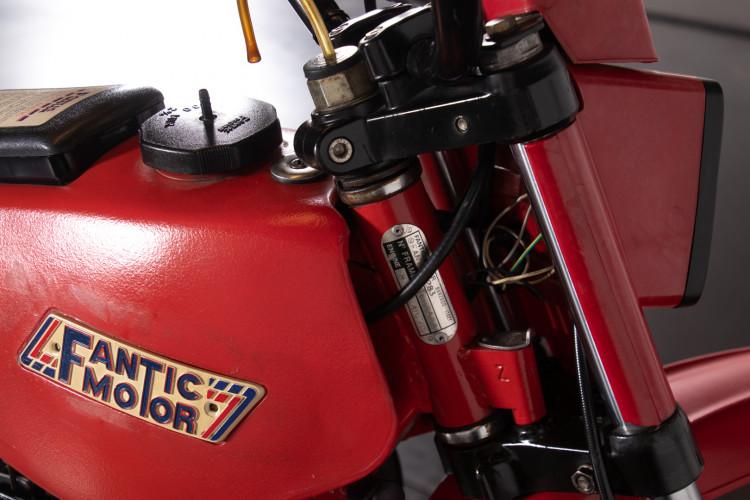 1982 FANTIC MOTOR 2B3 TRAILMATIC 16