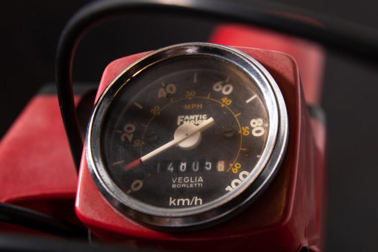 1982 FANTIC MOTOR 2B3 TRAILMATIC 18