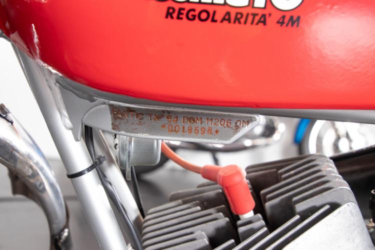 1974 Fantic Motor Regolarità 4M TX94 12