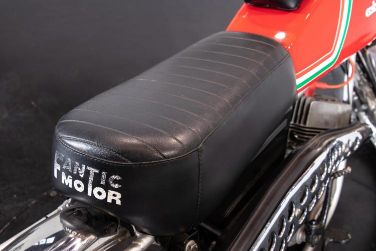 1974 Fantic Motor Regolarità 4M TX94 6