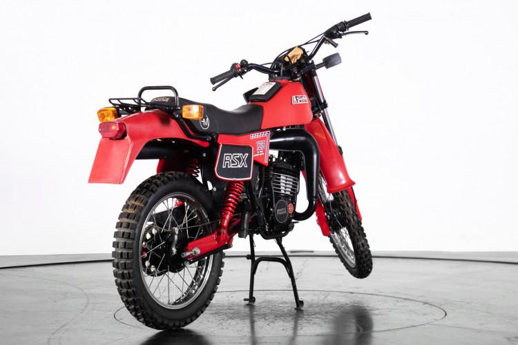 1983 FANTIC MOTOR RSX 125 1