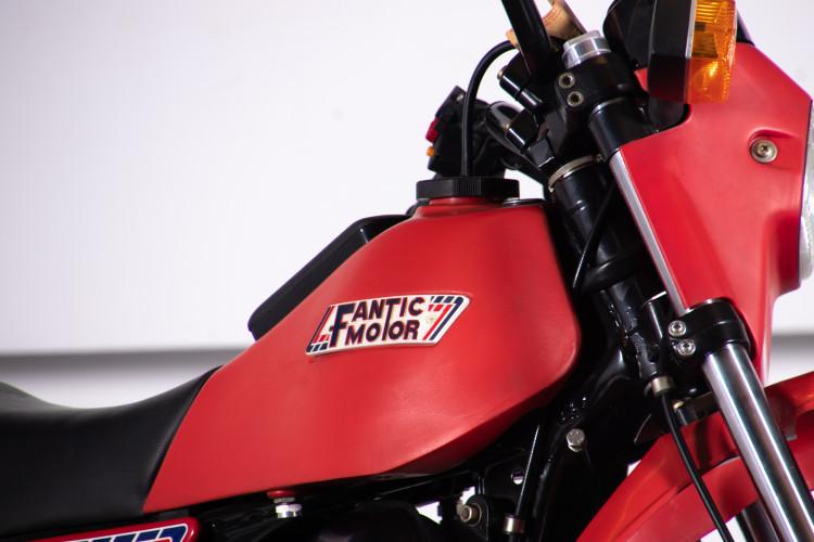 1983 FANTIC MOTOR RSX 125 8