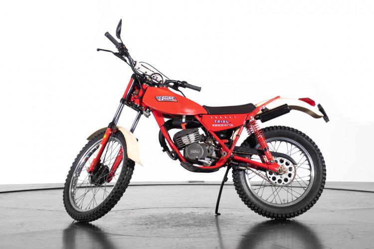 1979 FANTIC MOTOR TRIAL 0