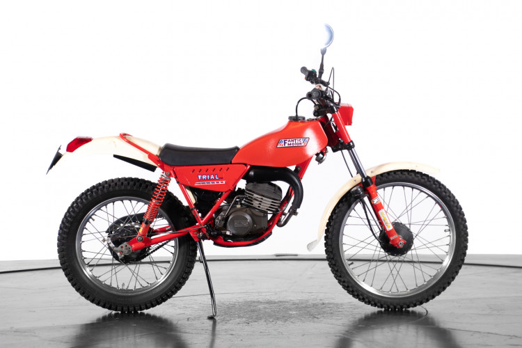 1979 FANTIC MOTOR TRIAL 3