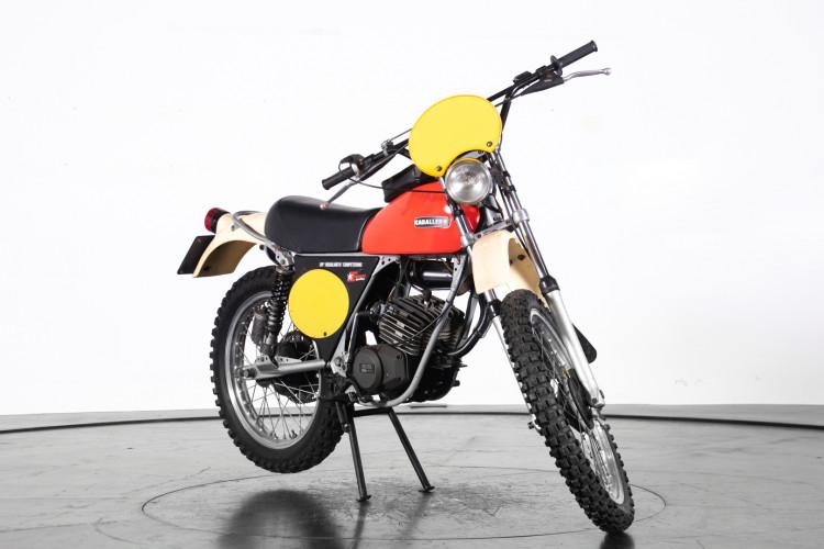 1982 FANTIC MOTOR TX 160 4