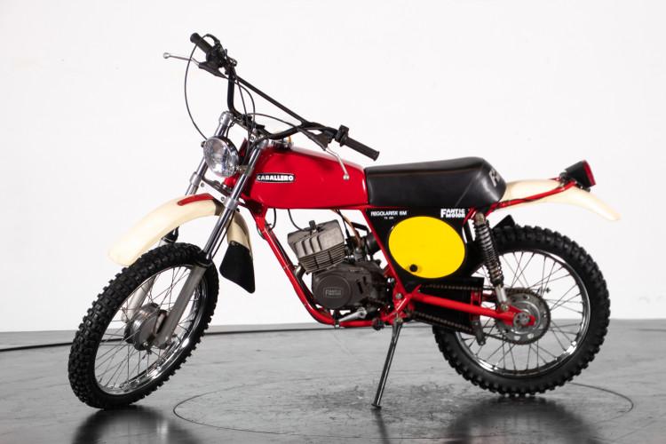 1979 FANTIC MOTOR TX 291 9