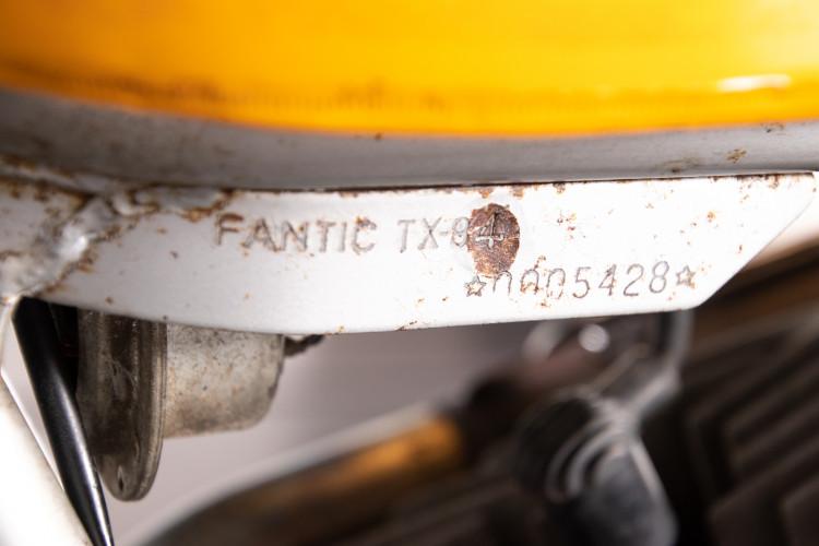 1973 FANTIC MOTOR TX 94 17