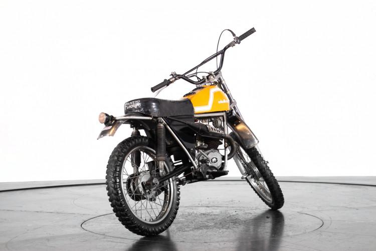 1973 FANTIC MOTOR TX 94 4