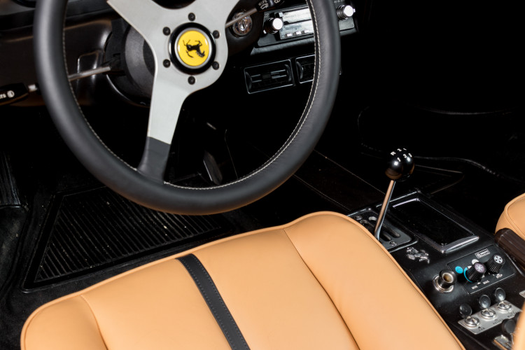 1976 Ferrari 308 GTB Vetroresina  19