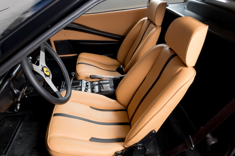 1976 Ferrari 308 GTB Vetroresina  17