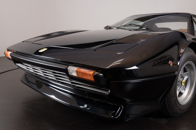1976 Ferrari 308 GTB Vetroresina  26