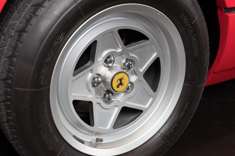 "1980 Ferrari 308 GTB ""Carter Secco""  36"