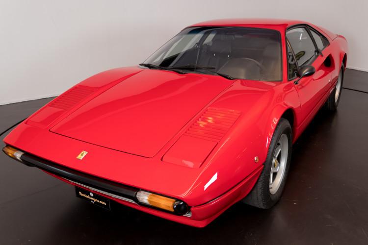 "1980 Ferrari 308 GTB ""Carter Secco""  34"