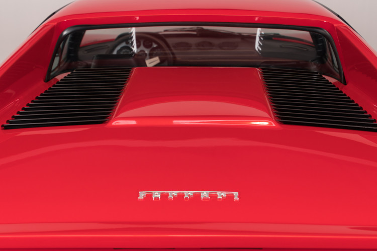 "1980 Ferrari 308 GTB ""Carter Secco""  24"